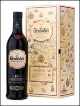 Glenfiddich 19 yrs old discovery